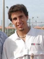 Daniel Munoz-De La Nava