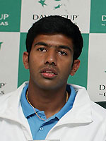 Rohan Bopanna