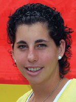 Carla Suarez Navarro