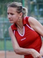 Lesya Tsurenko