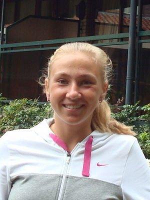 Lyudmyla Kichenok