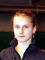 Sophia Kovalets