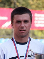 Andrey Kumantsov