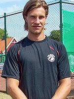 Carl Bergman
