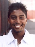 Prakash Amritraj