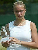 Ksenia Milevskaya