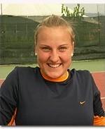 Ksenia Palkina