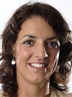 Nuria Llagostera Vives