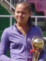 Sabina Sharipova
